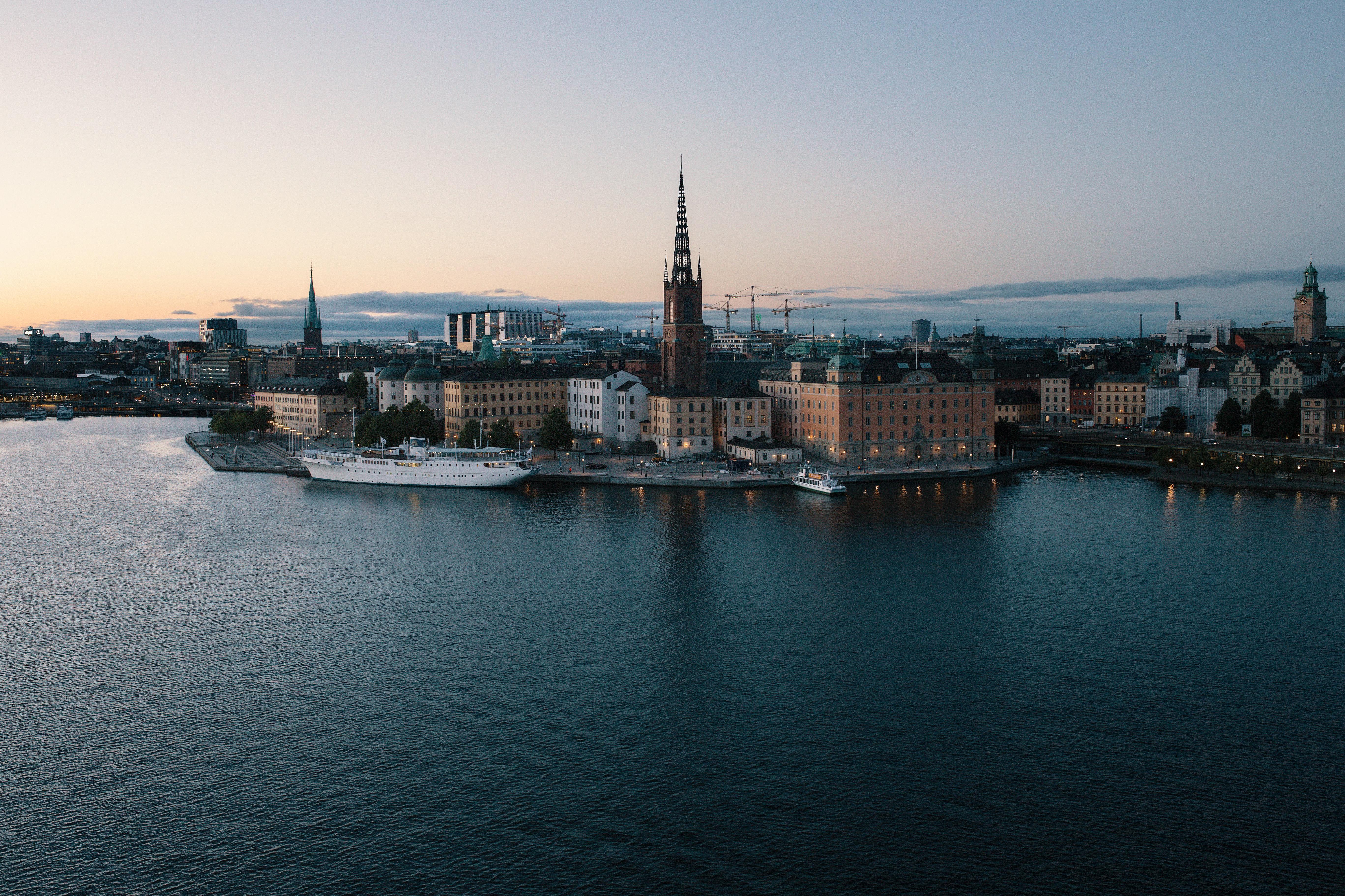 Vad Händer I Stockholm Idag